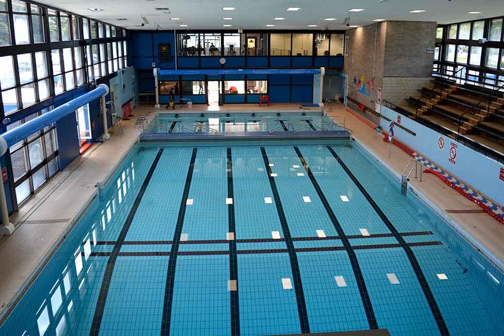 Bangor Swimming Pool